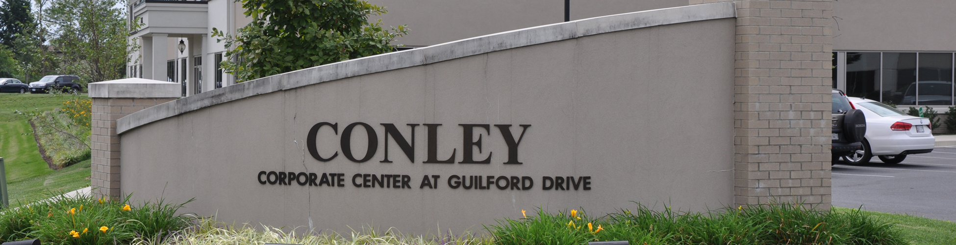 Conley - Corporate Center at Guilford Drive
