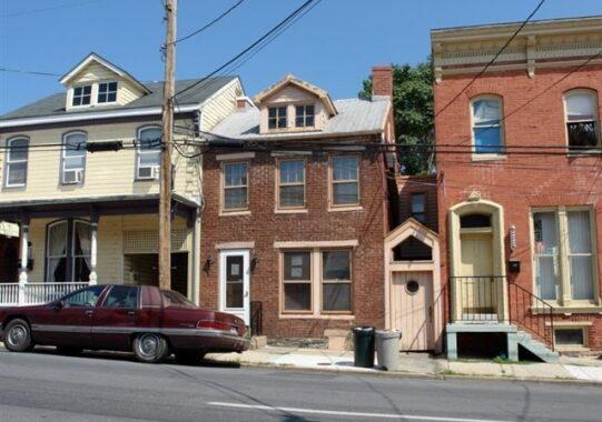 331 West Patrick Street