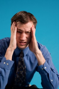 Massive Migraine