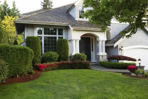residential sales and landscapes