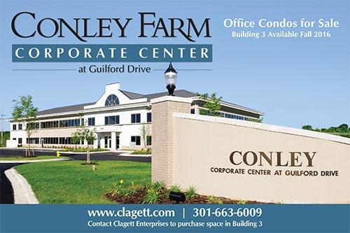 Conley Farm
