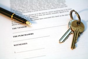 rental property sale