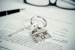real estate home selling