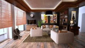 3 Easy Home Staging Tips for Summer