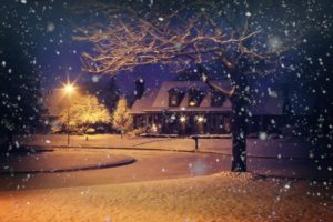 How to Add Curb Appeal to Your Home as Your Sell in Winter Months