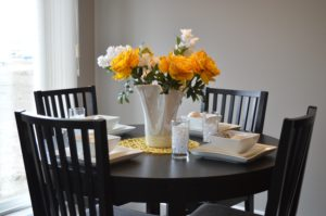 Why Staging Specific Areas of Your Home is a Crucial Step in the Selling Process