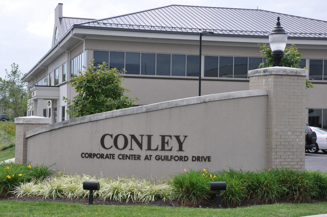 Conley Farm Corporate Center - Building 3